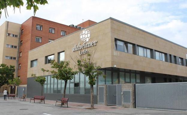 "Project Management: ""Centro de día de enfermos del Alzheimer"" de León"